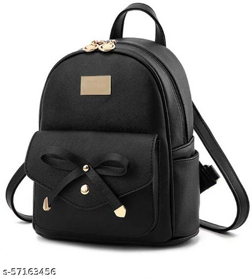 Fissionable Backpack For Girls