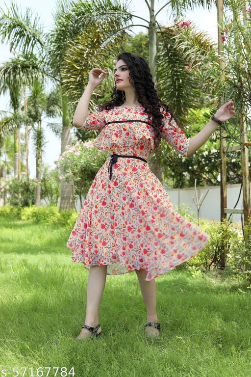 SYN_5011 Dresses