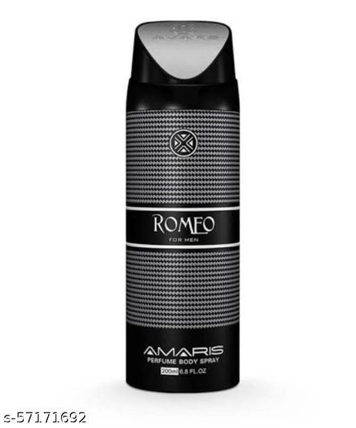 Romeo deodorant  for mens