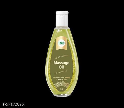 IMC MASSAGE OIL