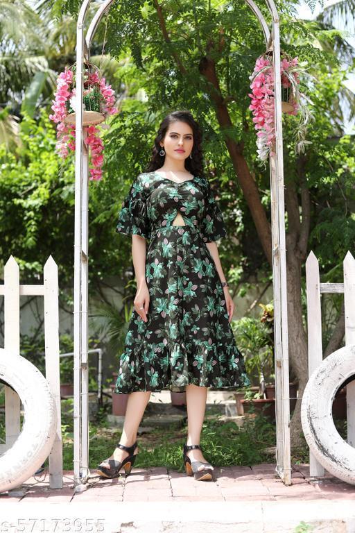 SYN_5013 Dresses
