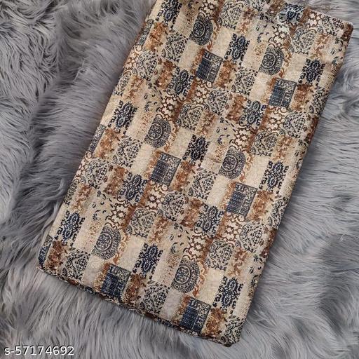 Aagyeyi Sensational Kurti Fabrics