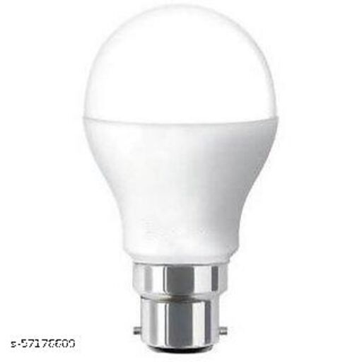 LED Bulb 12 month Replacement worrenty