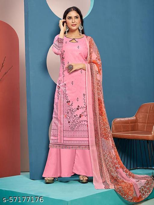 Trendy Salwar Suit & Dress material