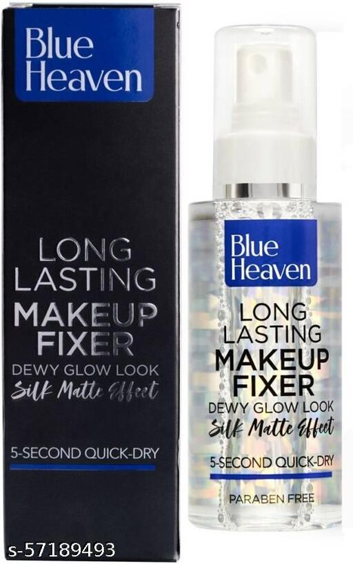 long lasting makeup Setting Spray