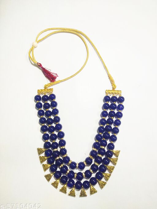 Chunky Women Necklace