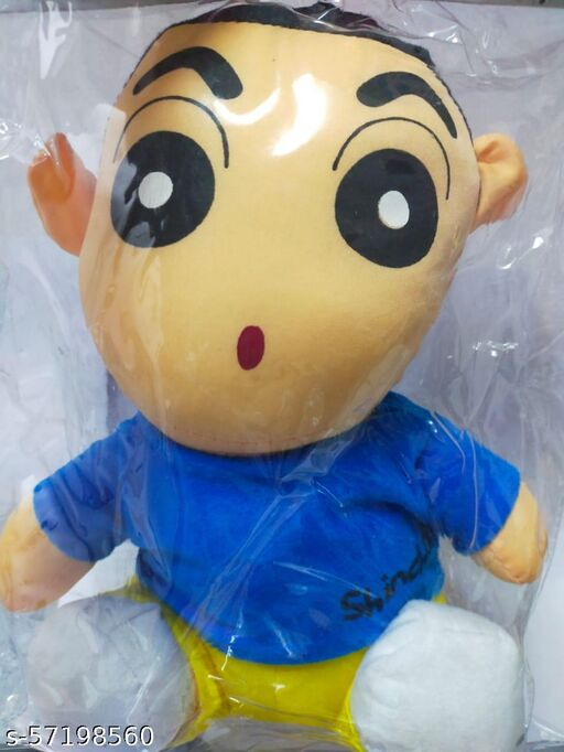 Shin chan soft toy gift for kids