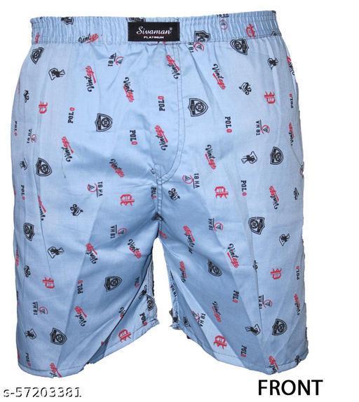 man casual shorts