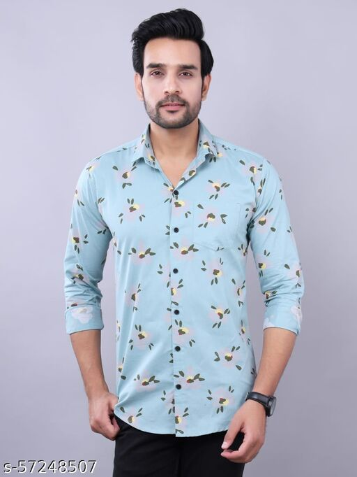 Fashionable Printed shirts