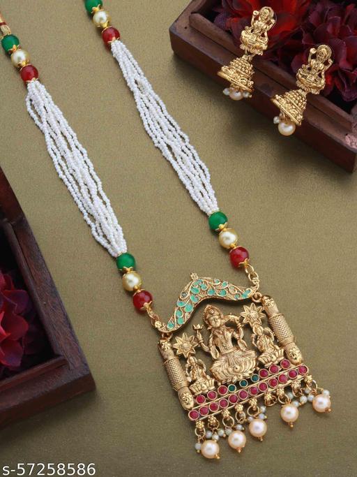 Fashionate Men Necklace