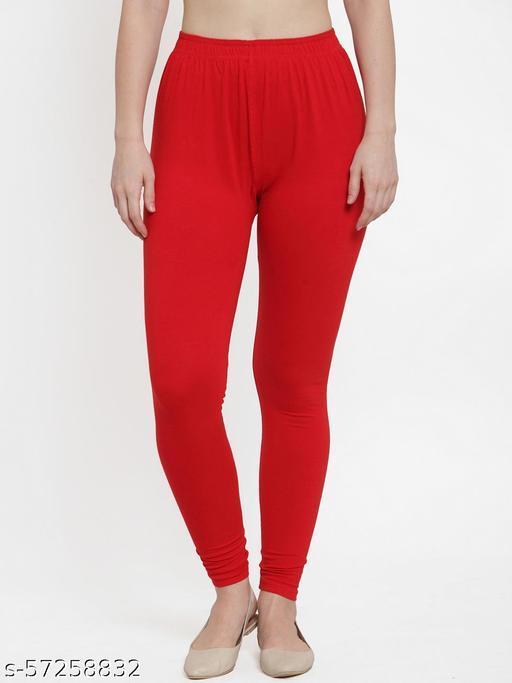 Nawaban Legging Red