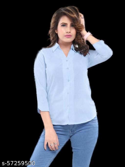 Women's Formal Shirt