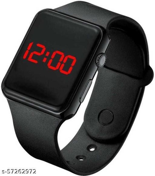 Fancy Trendy Men's Watches