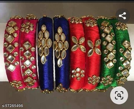 Diva Fancy Bracelet & Bangles