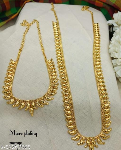 Diva Fancy Necklaces & Chains