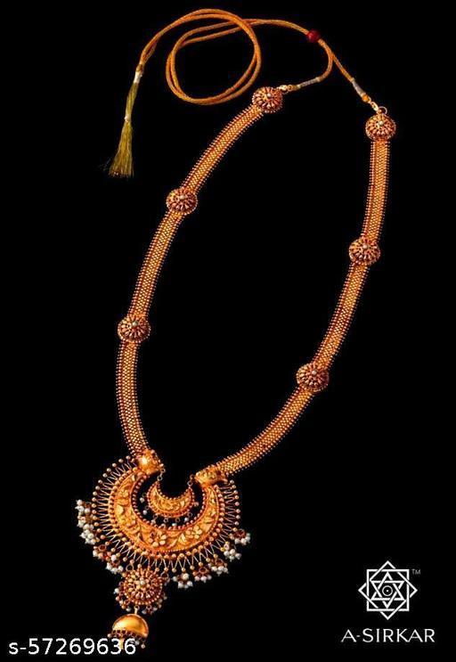 Allure Chic Necklace