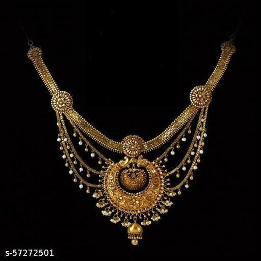 Allure Fusion Necklaces & chain