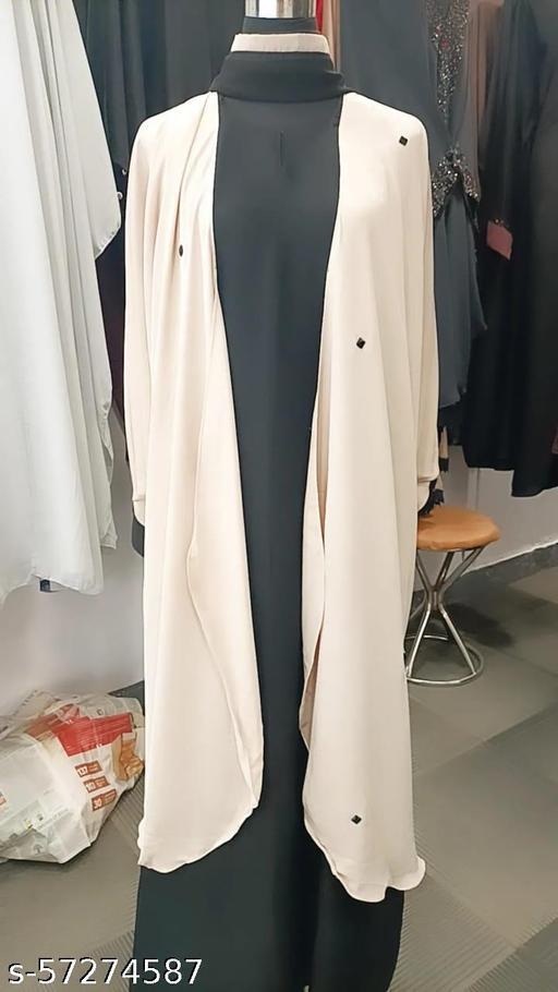Casual wear abaya