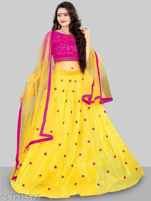Aakarsha Refined Women Lehenga