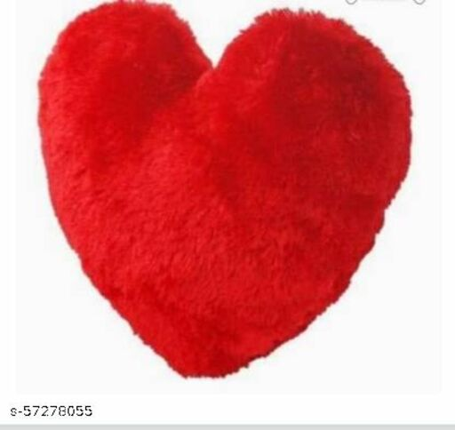 Pepino Soft Heart For home Decoration and gift For Some one special