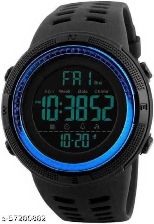 Sports Digital Multi-functional Watch