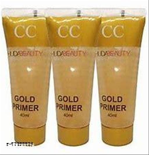 HUDABEAUTY GOLD CC PRIMER