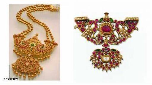 Princess Fancy Necklace