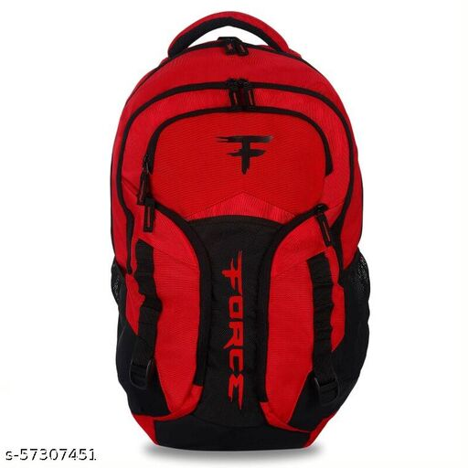 A 1002 RED BACKPACK
