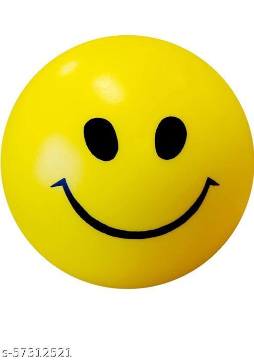smiley stress balls soft toys