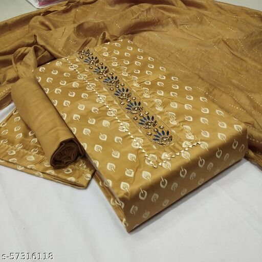 Women's satin dress