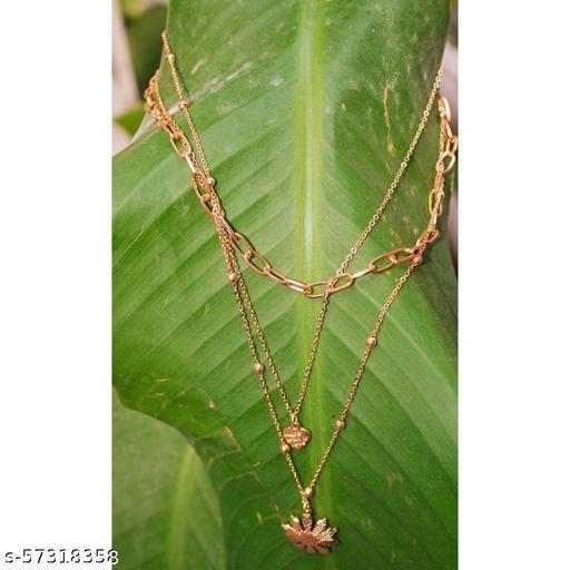 Three Layered Chain