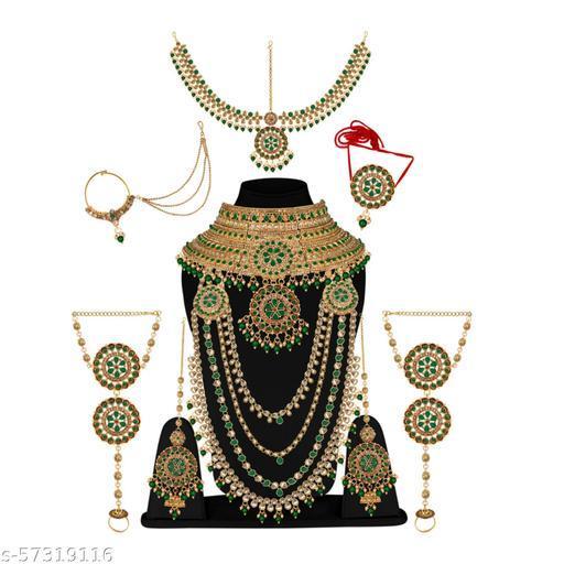 Women jewellery set