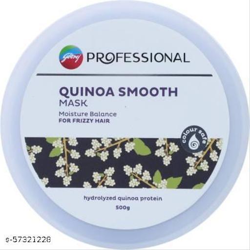 Godrej Professional Quinoa smooth mask  (500 g)