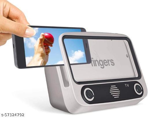 FINGERS MY-OWN-TV(MOT)Bluetooth Speakers