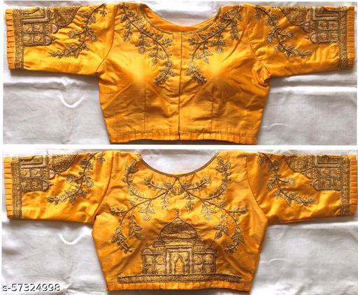 Designer Heavy blouse