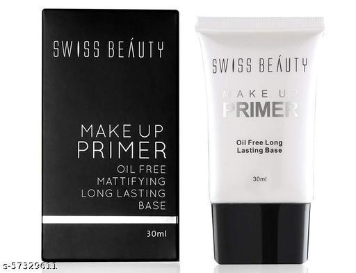 Swiss Beauty Makeup Perimer oil Free mattifying (30ml)*1pc