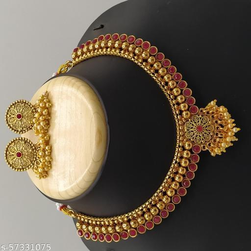 Traditional Copper jewellery se