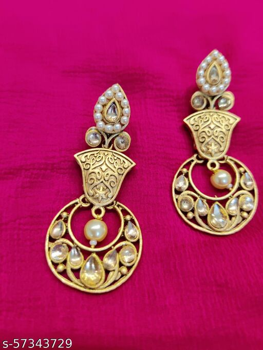 Beautiful Earrings & Studs