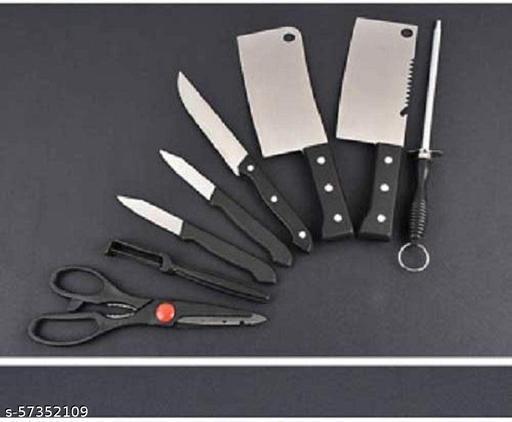 Stylo Kitchen Knives & Knife Sets