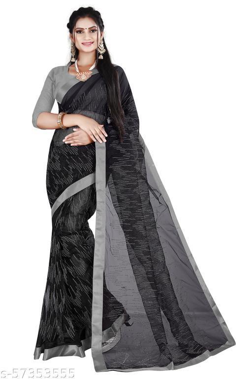 Aagam Fashionable Sarees
