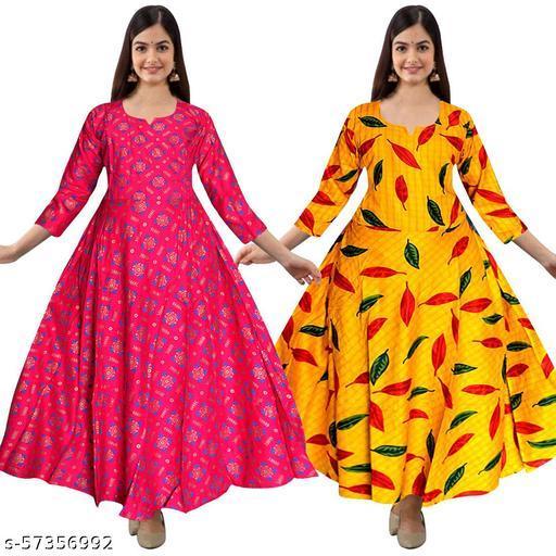 Madhya Fashion Gown