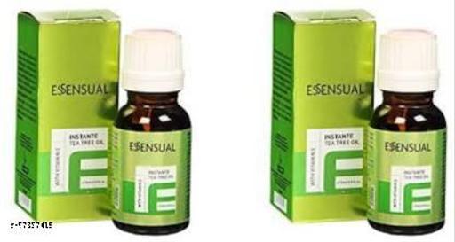 Modicare Instante Tea Tree Oil (Pack of 2, 15+15ml)  (30 ml)