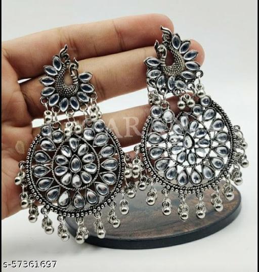 long earings earrings