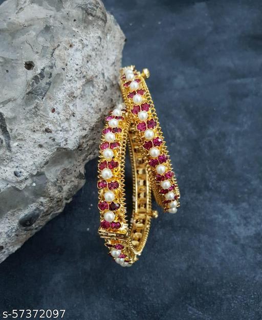Twinkling Fancy Bracelet & Bangles