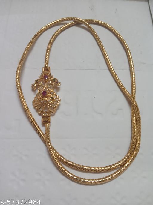 Muggapu Ncklaces & Chains