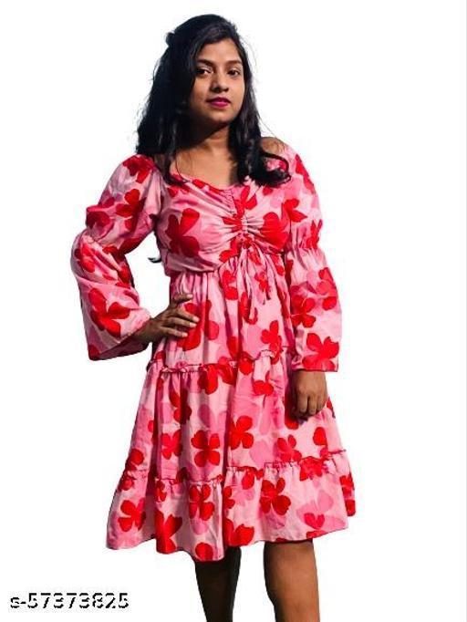 Frok Dress