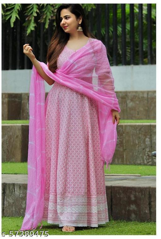 Pink Chikan