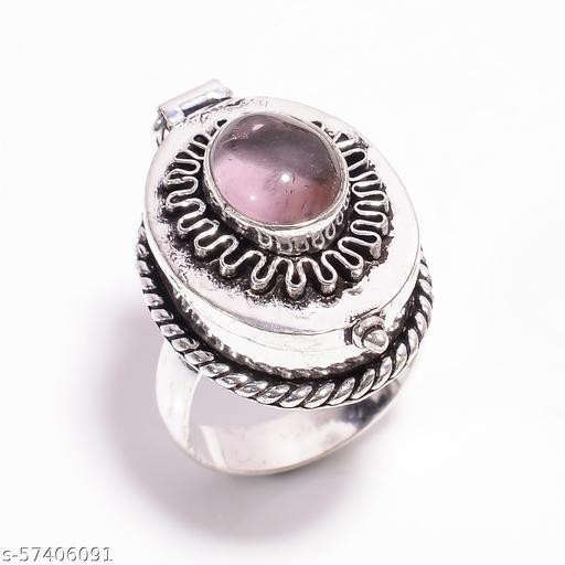 Twinkling Charming Rings