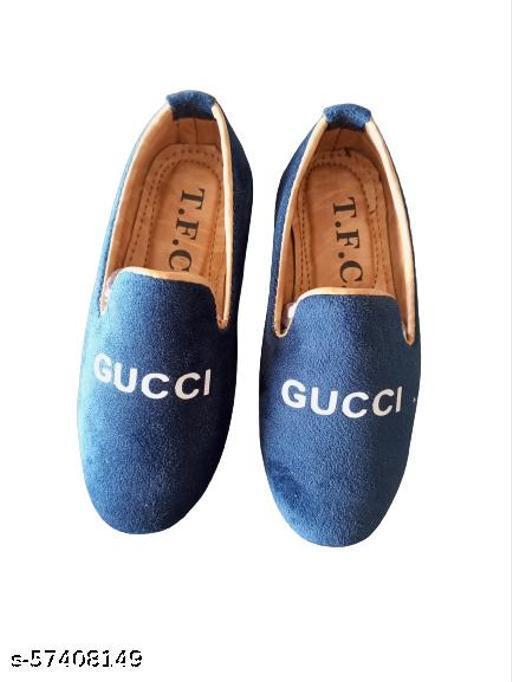 GUCCI Modern  Kids Girls Casual Shoes