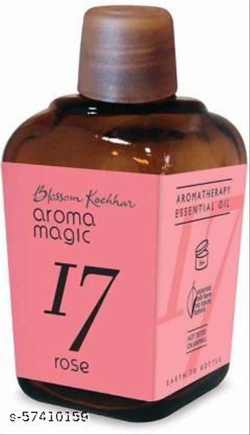 Aroma Magic 17 Rose Essential Oil 20Ml